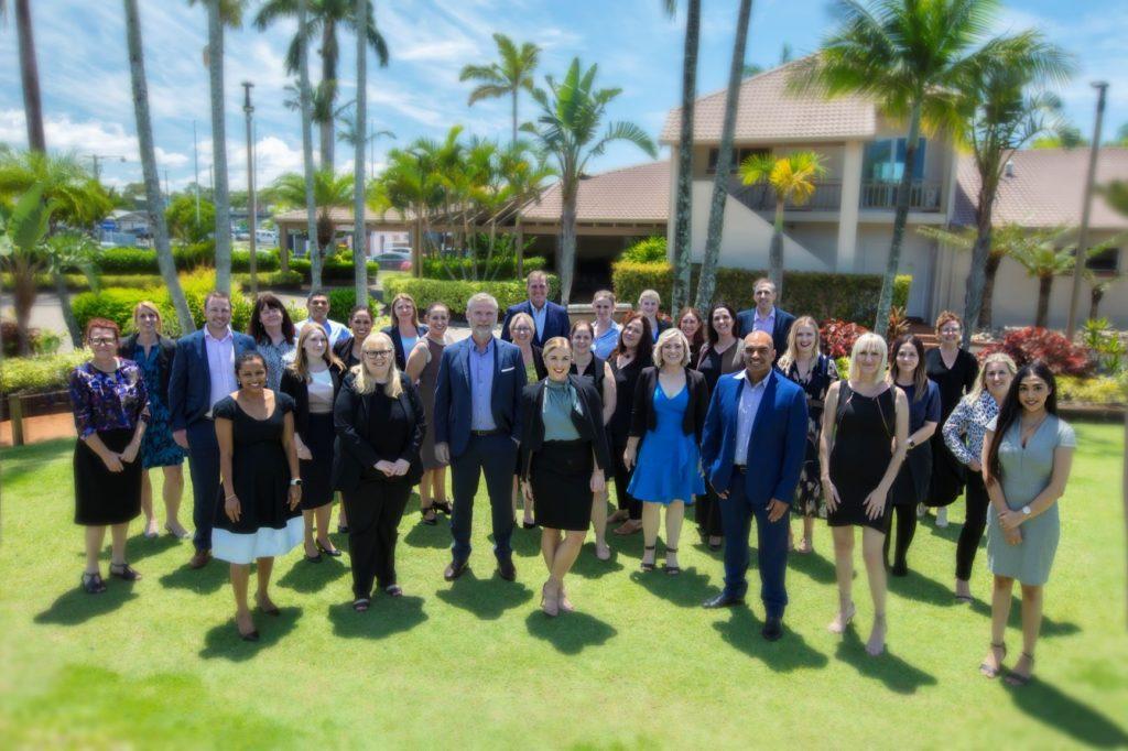 Gold Coast Lawyers